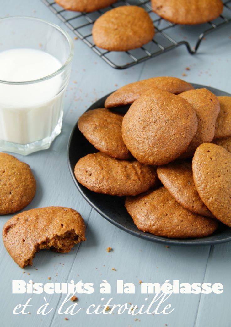 biscuitsmelasse