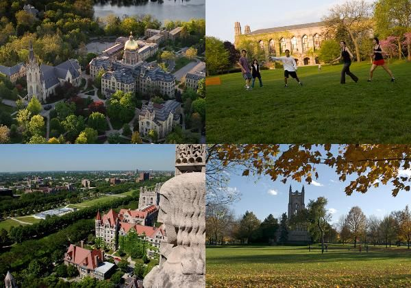 16. Kalamazoo College - In Photos: Top 25 schools in the Midwest - Forbes