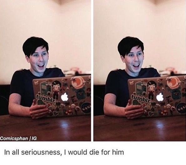 I'm not even kidding, I would walk through hell if that means he would never have to suffer.