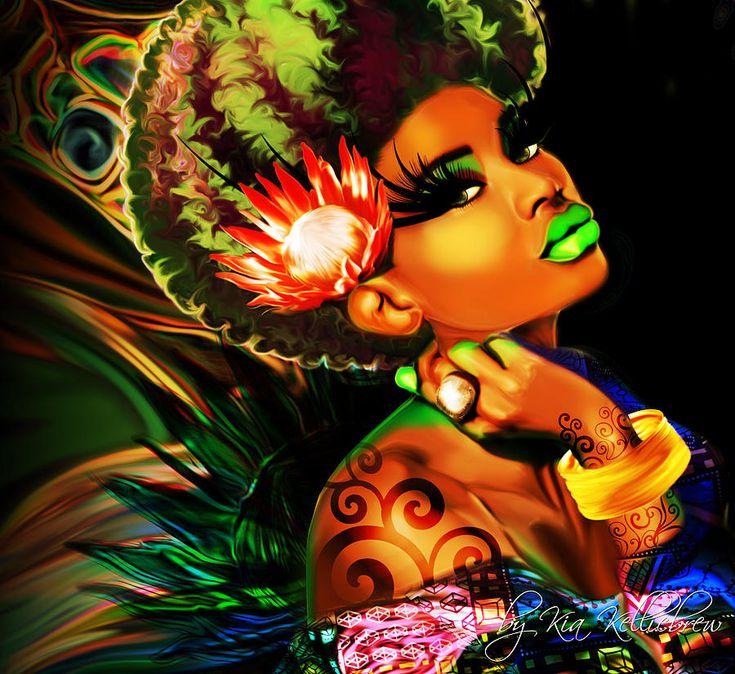 African American Wallpaper: Best 20+ African Queen Tattoo Ideas On Pinterest
