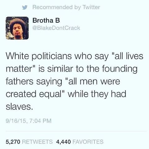#blacklivesmatter. @MelaninPimpcess