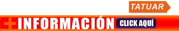 COMO SE HACE UN TATUAJE (ESPAÑOL):