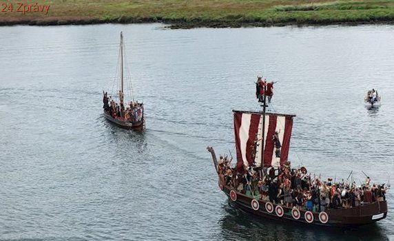 Mohutní a bezcitní bojovníci? V řadách obávaných vikingů bojovaly i ženy