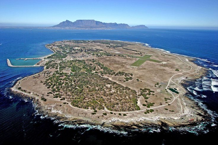 Robben Island, South Africa. One of the many visits on our upcoming South Africa Tour!