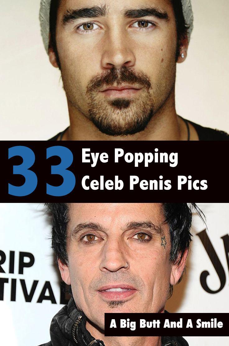 Celebrity Penis Pics 75