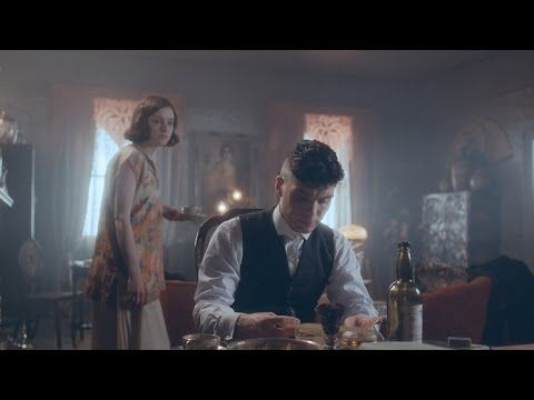 For the cause - Peaky Blinders: Series 2 Episode 6 Preview - BBC Two - YouTube