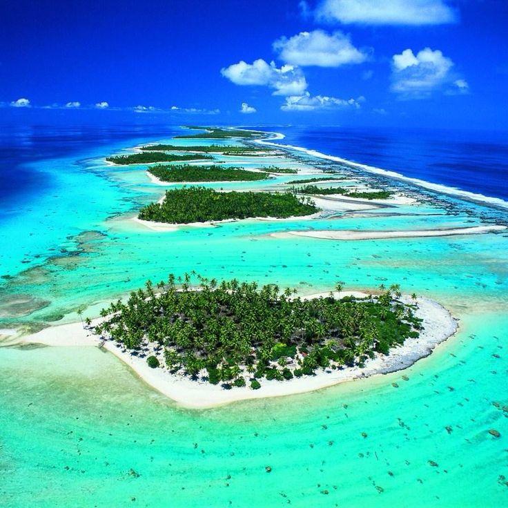 La Polynésie by FERT ASIE & ÎLES