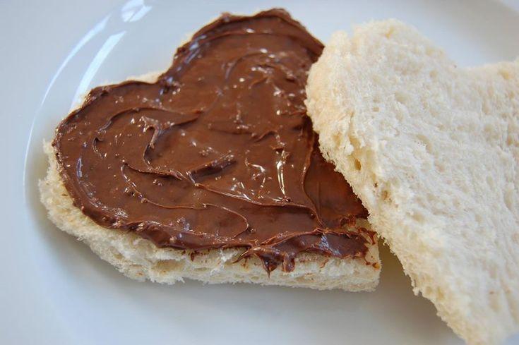 NUTELLA FATTA IN CASA SENZA LATTE