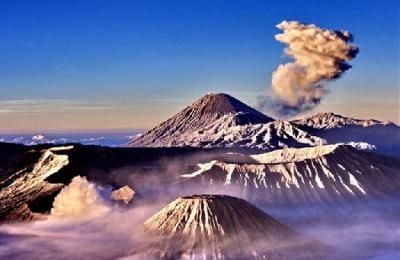 Discover the beauty of #Surabaya, Mount Bromo and Malang tour package 4 Days 3 Nights The Best of Bromo Ijen Kalibaru Muslim Tour Package that introduce to you all the significant history and culture of East Java.Our online Indonesia Java Island travel specialists will help you to build your own personal itinerary for your #Indonesiaholidaytrip . Discover the wonders of Indonesia archipelago, volcanoes, temples and tropical beaches, unique culture, spectacular scenery, world class diving ...