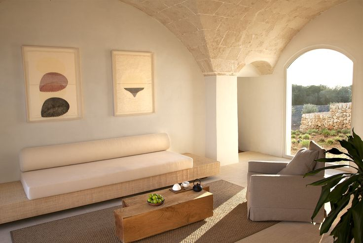 Hotel de Lujo en Menorca - Hotel Torralbenc - Web Oficial