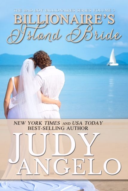 Billionaire's Island Bride Volume 3:  BAD BOY BILLIONAIRE VERSUS REBEL ISLAND BRIDE - AND THE WINNER IS...   Normally shy and reserved, college student Erin Samuels goes to the island of Santa Marta where she breaks out of her shell and does things that shock even her. And, as if that weren't bad enough, she ends up trapped in a marriage by blackmail!