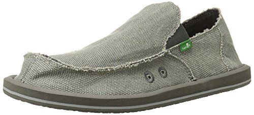 Sanuk Men's Vagabond Slip On - https://shoesnearby.com/sanuk-mens-vagabond-slip-on/