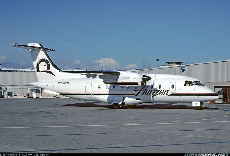 Dornier 328-110 - Horizon Air | Aviation Photo #2373893 | Airliners.net