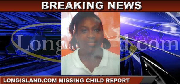 CANCELLED - Missing Juvenile Alert: 12-Year-Old Hempstead Girl Missing
