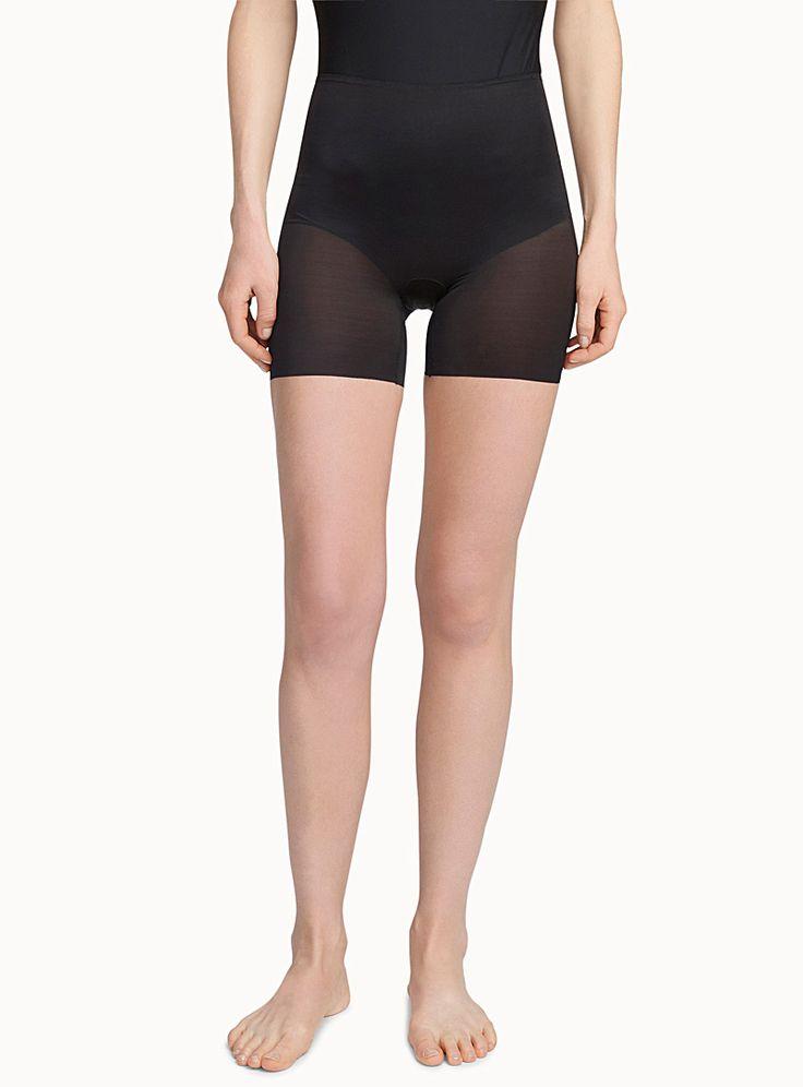 Second skin cropped shorts | Spanx | Slips & Shapewear | Simons