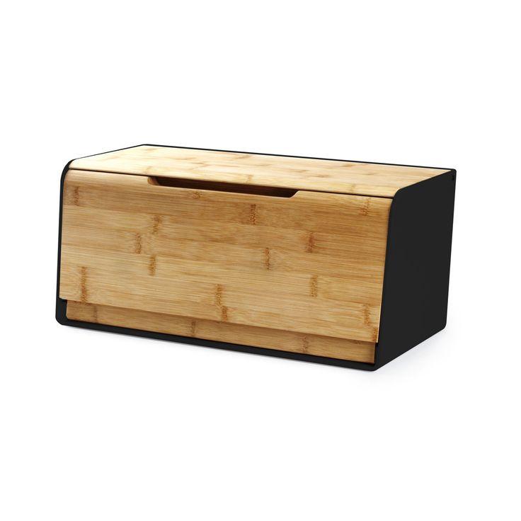 Modern Bread Box - Unique Modern Furniture - Dot & Bo