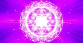 """""""Oración para transmutar las energías con la llama violeta"""""""
