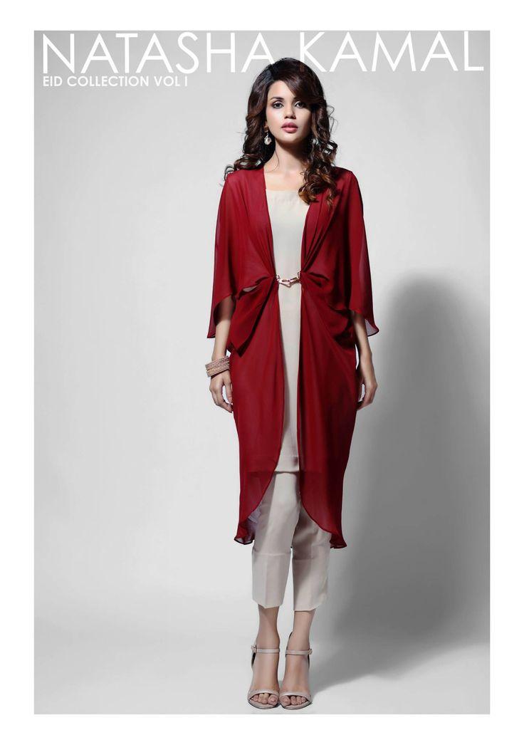 Natasha Kamal Eid Collection