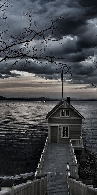 Tiny House on a Lake                                                                                                                                                                                 More