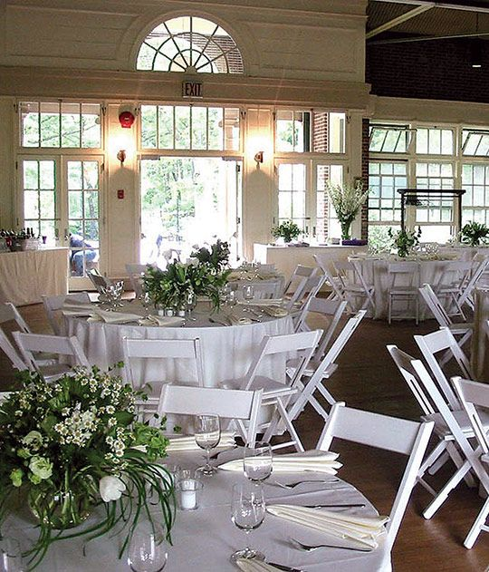 New York Wedding Venues: 41 Best Wedding Reception Venues