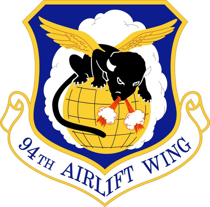 united state air force reserves