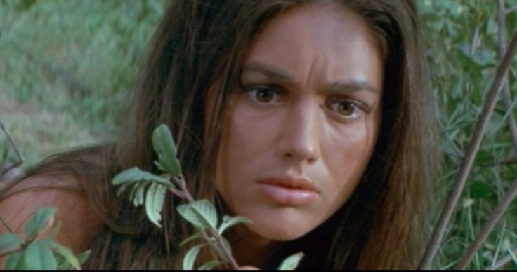 Linda Harrison as Nova