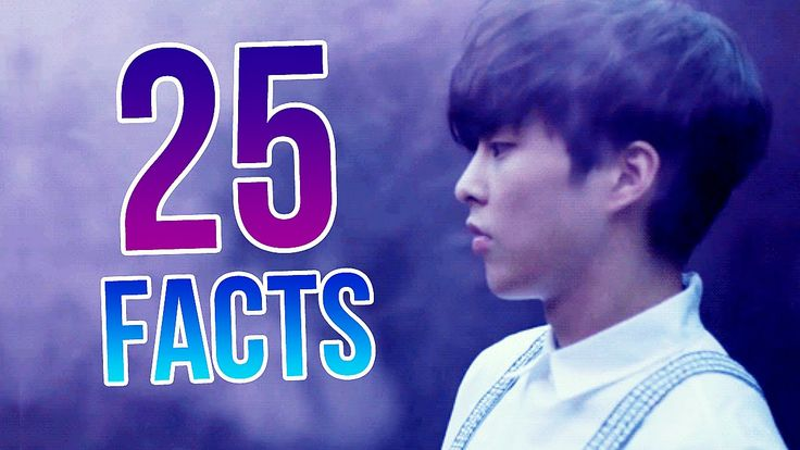 25 Xiumin Facts You Should Know! - EXO (엑소)