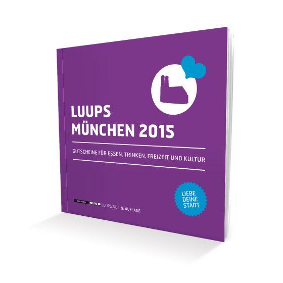 Was macht man in München außer Bier trinken und Weißwürste essen? Luupsen. Hier mein Reisebericht: http://checkoutwonderland.com/2015/03/15/schon-mal-geluupst-ich-immer-mal-wieder-dieses-mal-in-munchen/ #luups #münchen #cityguide