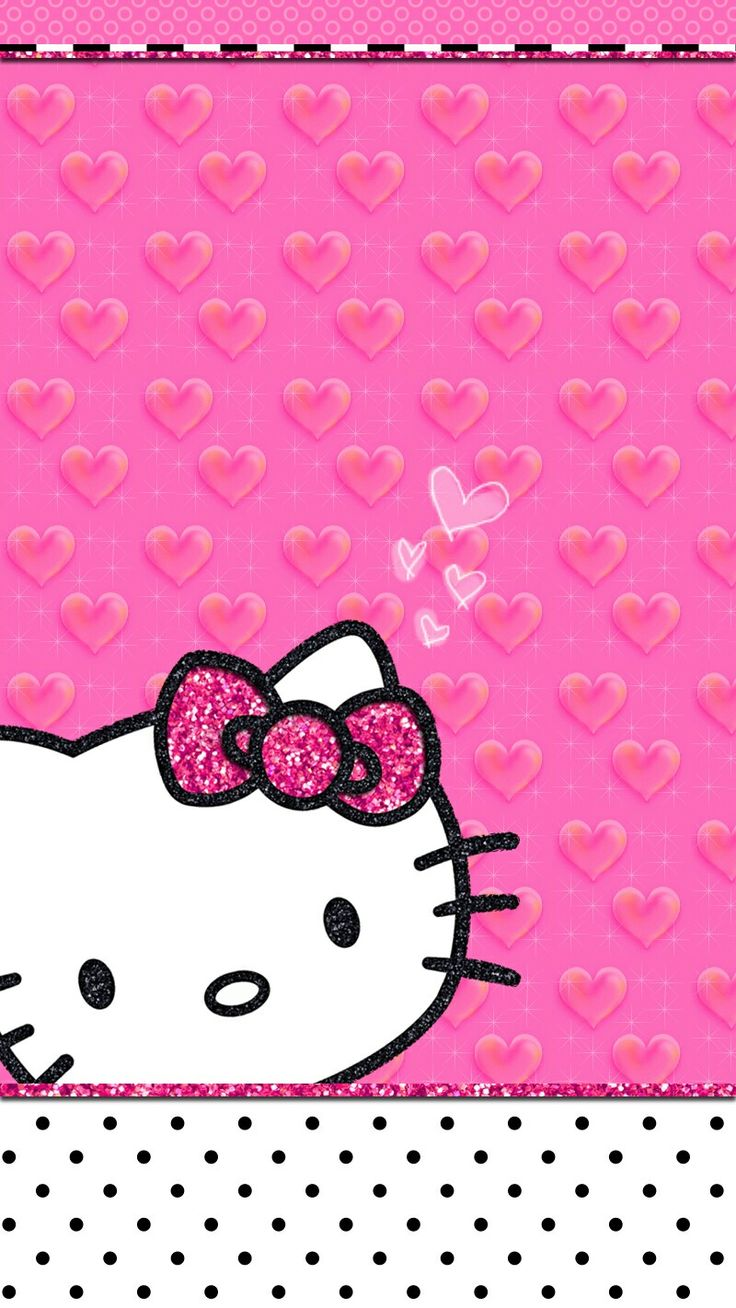 1365 Best Hello Kitty Wallpaper Images On Pinterest