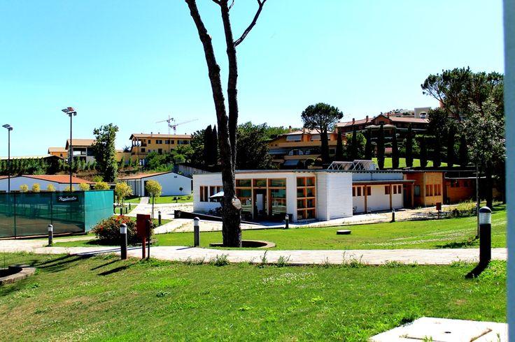 Roma Sport Out ha scelto Azienda sul Web
