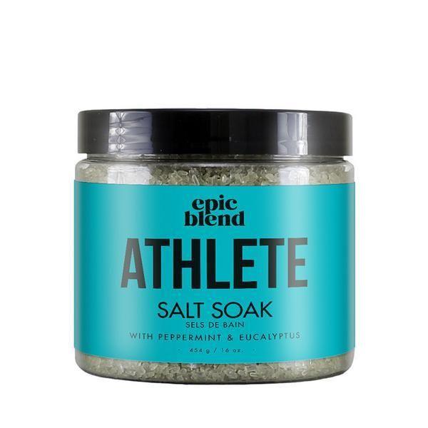 Epic Blend - Athlete Epsom Salt Soak