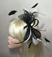 Clare - Black and White