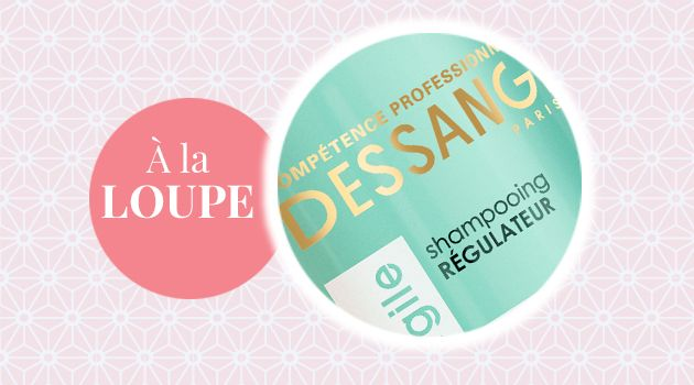 Produit à la loupe : le shampoing régulateur Douce Argile de Dessange Compétence Professionnelle En savoir plus sur http://www.beaute-test.com/mag/article-produit-loupe-shampooing-regulateur-douce-argile-dessange-competence-professionnelle.php#0buclvIcTTyL0Wv7.99