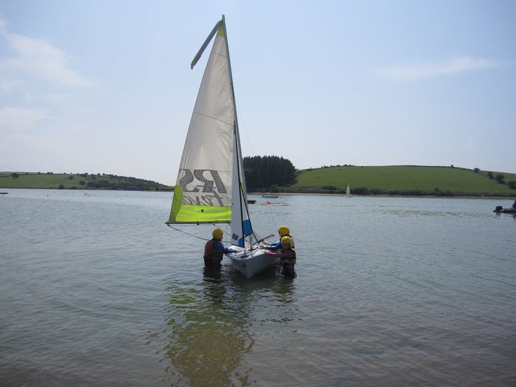 73. Learn how to sail. We can recommend Siblyback lake on Bodmin moor, a fabulous place to learn, where the adventurous can also try wakeboarding. If water is not your thing, there is a lovely walk around the lake and bikes and segways to hire.
