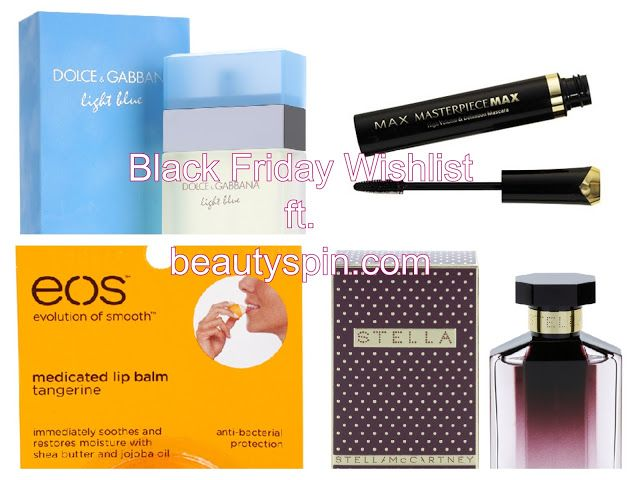 Don't Miss Out On Beautyspin Black Friday Sales BLACK FRIDAY WISHLIST FT. BEAUTYSPIN.COM I ROYALLY ROUGE