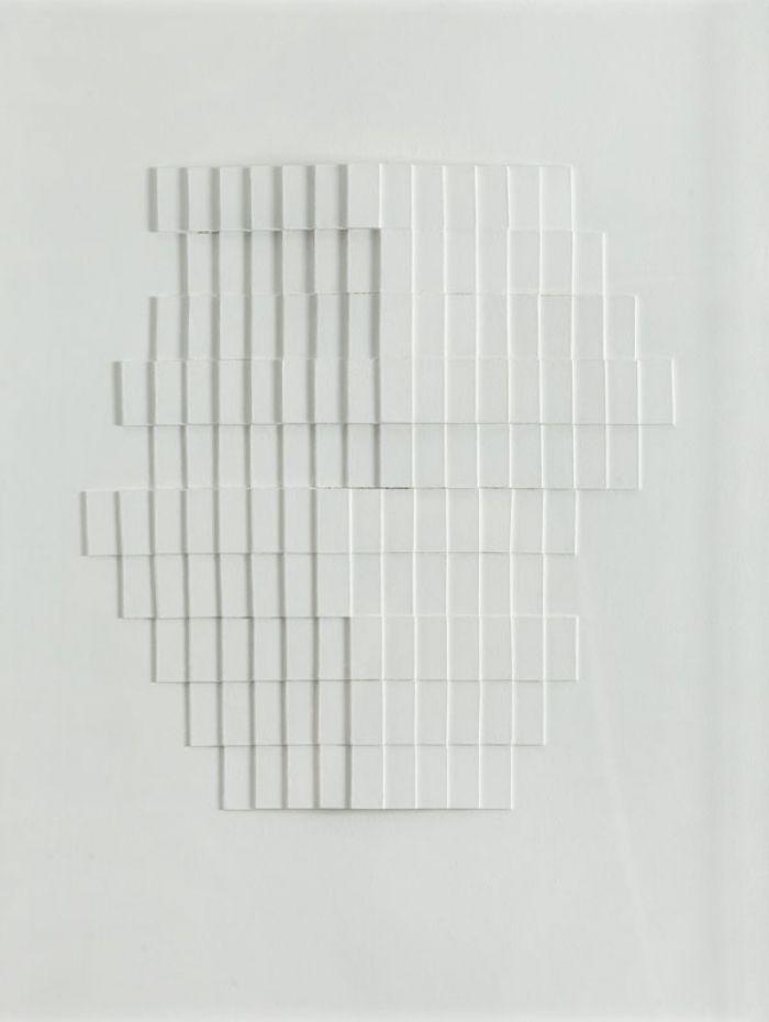 Janusz Orbitowski - Kompozycja, 1993