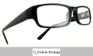 PhD Vintage Readers Glasses - 288 Black
