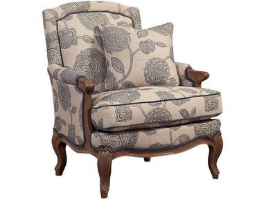 Paula Deen by Craftmaster Chair P092110BD