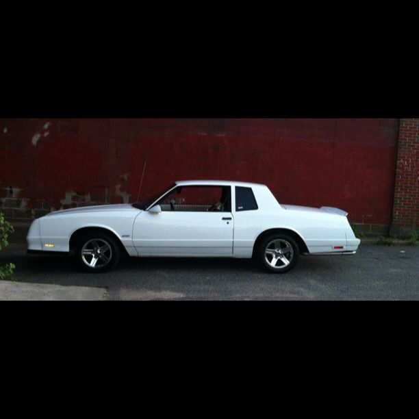 Best Monte Carlo Ss Images On Pinterest Chevrolet Monte Carlo