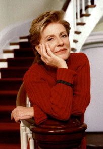 Patty Duke - I sang the Patty Duke Show theme song to her