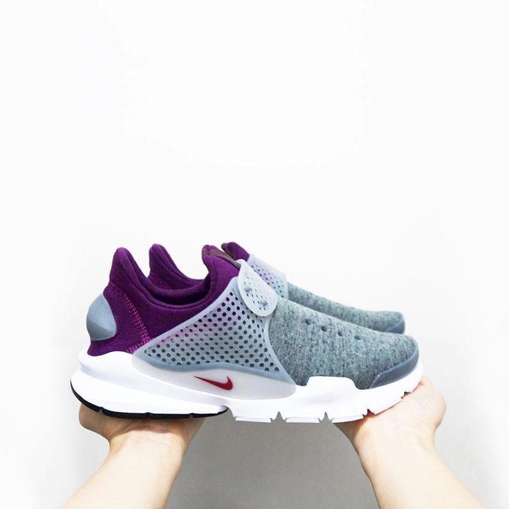 Sneakers femme - Nike Sockdart (©ricsin)