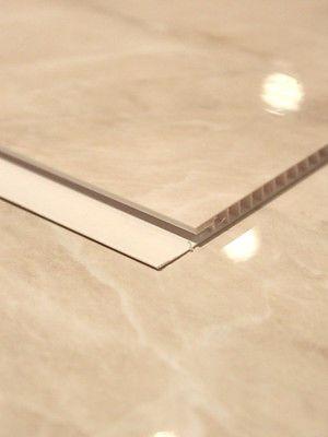 #Beige marble #bathroom wall panels plastic pvc #ceiling ...