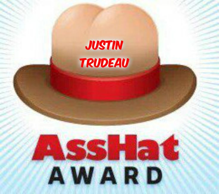 Another award achieved by Justin...came naturally!