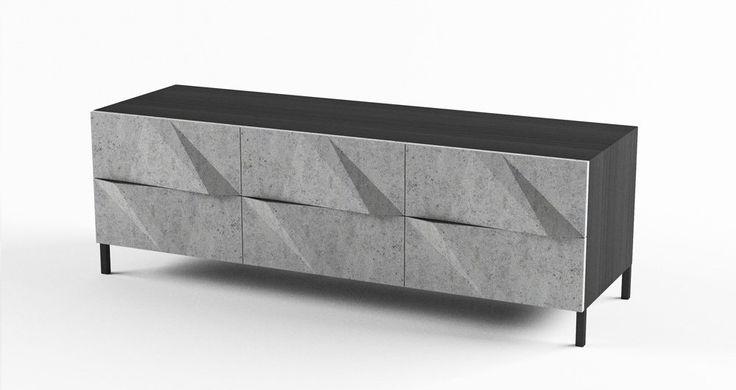 Сhest of drawers CF-403 Комод СF-403 Size: 1500 / 500 / H 500