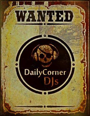 DAILY CORNER: DAILY CORNER DJs
