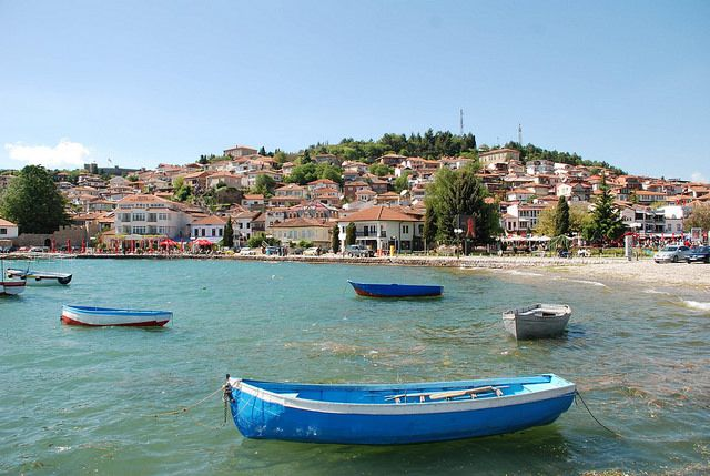 Ohrid, ohrid travel guide