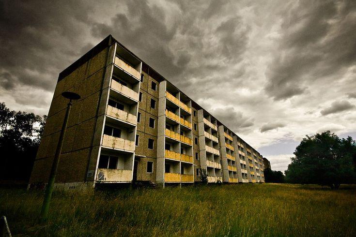 luoghi-abbandonati-a-berlino-villaggio-olimpico-Elstal