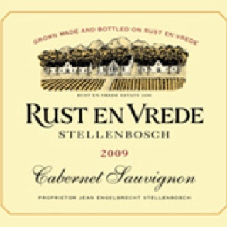 """Rust en Vrede became the first South African winery to be named in the prestigious, """"Top 100 Wines of the World"""" by US wine magazine; Wine Spectator."""