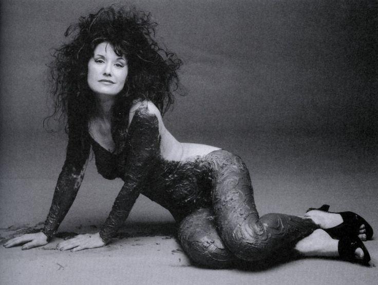 Karen Finley performance artist