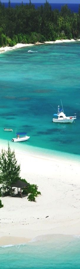 Seychelles (photo: Seychelles Tourism Board, Gerard Larose, Raymond Sahuquet)